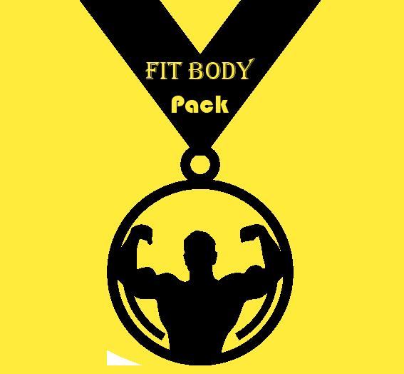 logo fitbodypack