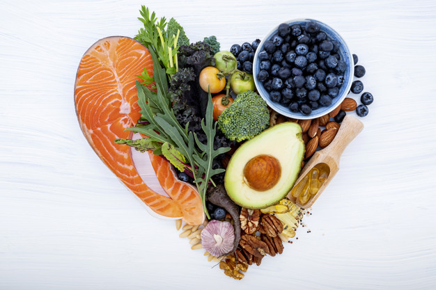 what we eat keto diet