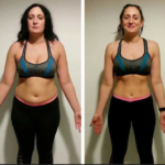 keto diet results week 2 before and after
