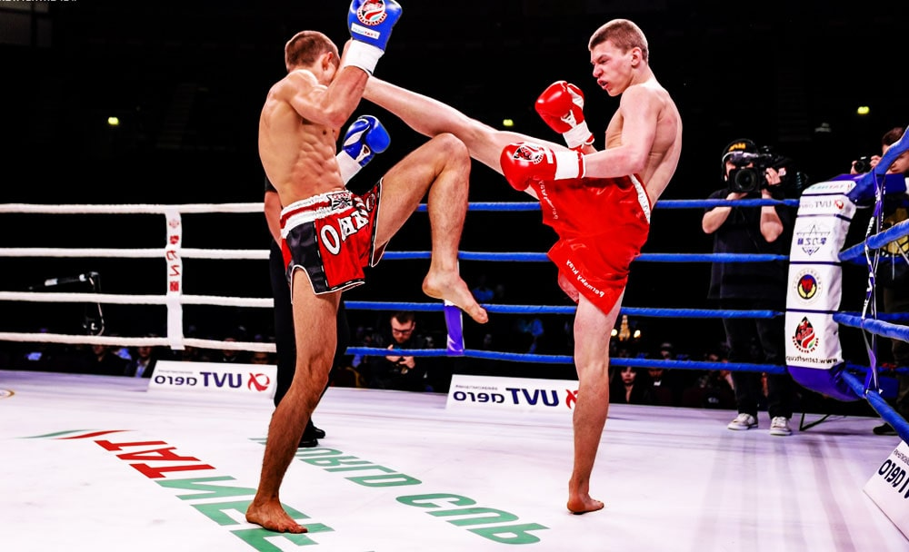 Kickboxing : best exercise to lose weight
