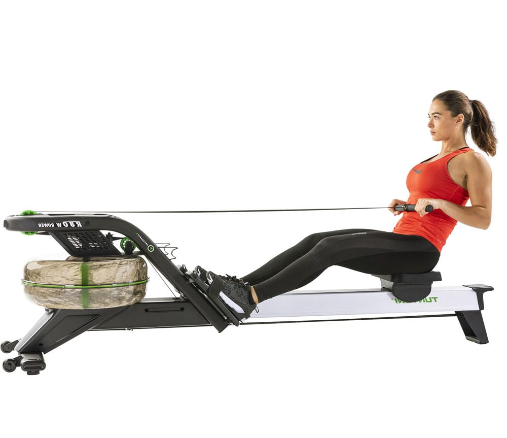 best exercise to lose weight Rowing machine