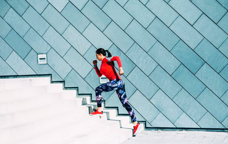 exercise to lose weightStairMaster