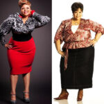 tamela mann weight loss photos