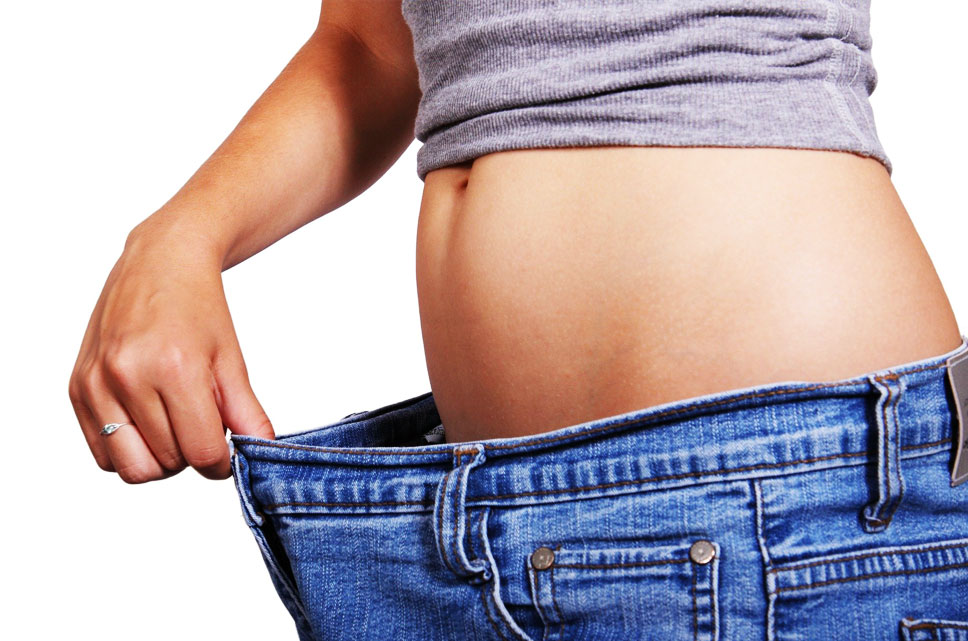 How to loose weight in 7 days