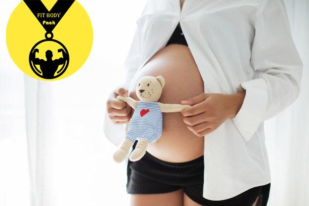 pregnancy after IUD