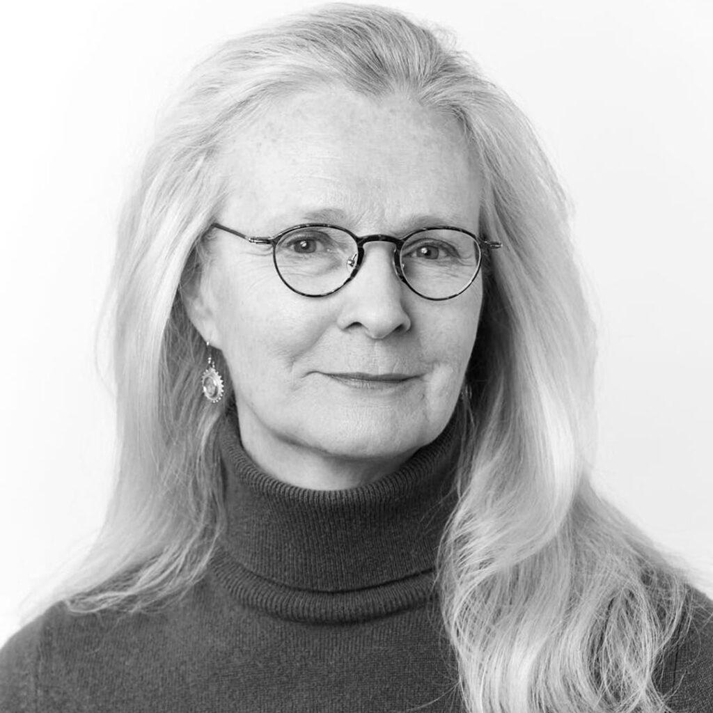 Nancy Carteron