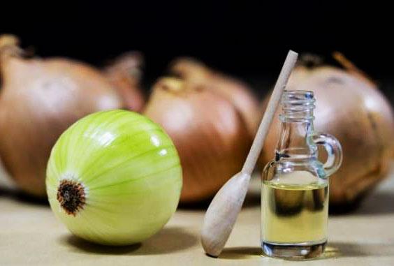 hair loss cure coconut oil