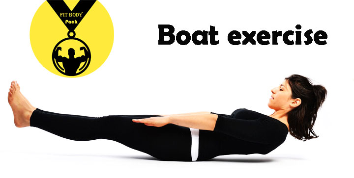boat exercise