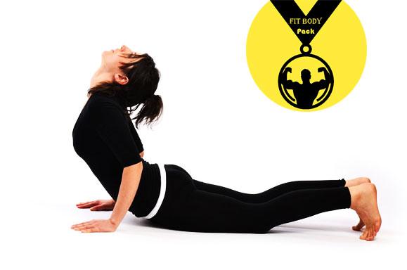 Cobra exercise