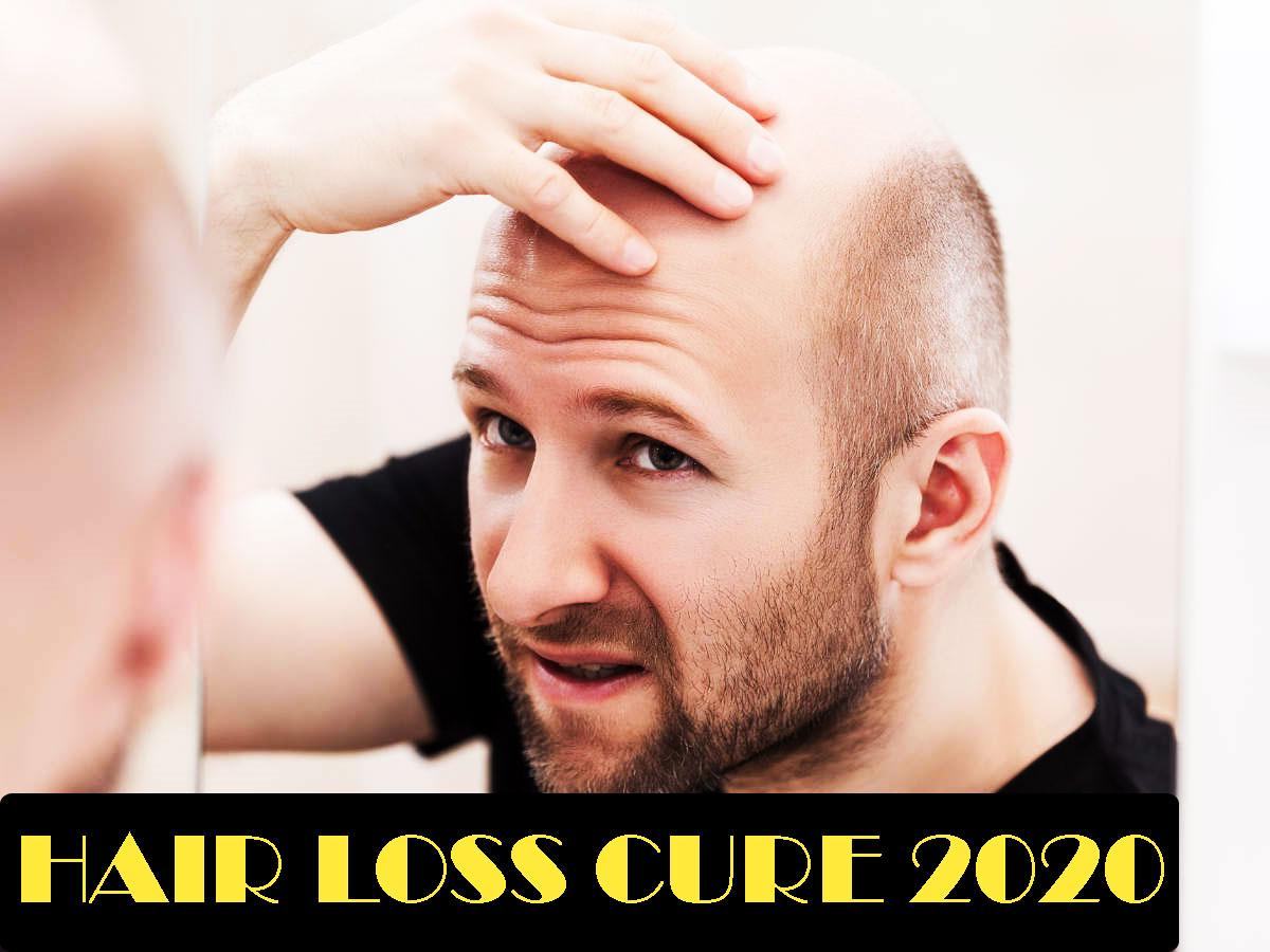 hait loss cure 2020