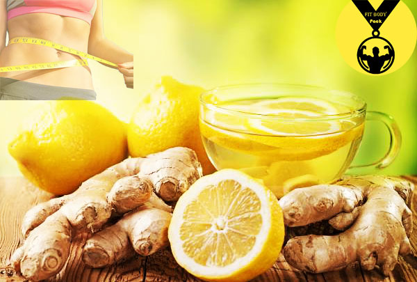 Ginger for weight loss; How to use ginger for weight loss