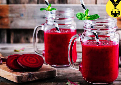 beetroot for weight loss; Is it possible to lose weight by beetroot?