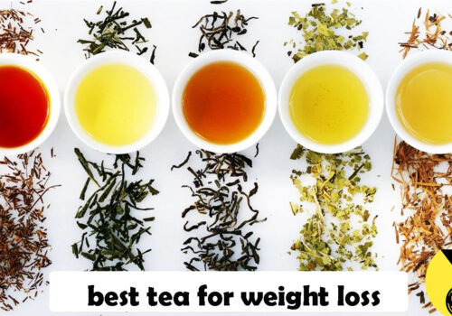 27 best tea for weight loss and burning fat