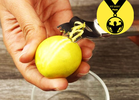 How to prepare green tea lemonade